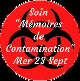 200923 - Soin Mémoires de Contamination