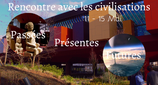 """200511 - """"Rencontres avec les Civilisations"""""""