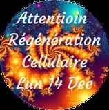 2012RC - Attention Régénération Cellulaire