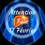 """210217 - Attention """"Foie"""""""