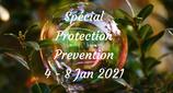 """210104 - Evénement Spécial """"Protection/Prévention"""""""