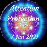 210107 - Attention «Protection» :Protéger c'est fortifier le terrain
