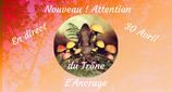 """210430 - Attention """"En Direct du Trône"""""""
