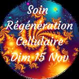 2011RC - Soin Régénération Cellulaire