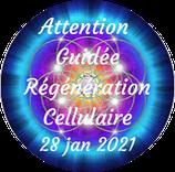 210128 - Attention Guidée de Régénération Cellulaire - Pleine Lune