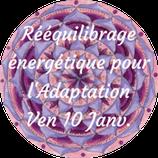 200110 -Rééquilibrage énergétique d'adaptation pour l'évolution