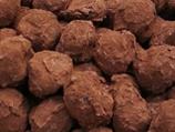 Dunkle Grand Cru-Truffes