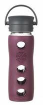LIFEFACTORY BOTTLE / Café PLUM / 350