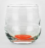 CHAKRA Glas / orange