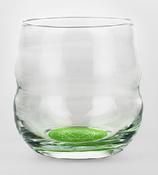 CHAKRA Glas / grün