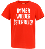 Österreich T-Shirt immer wieder, von Puma