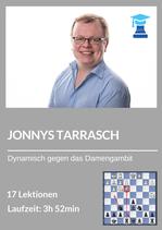 Jonnys Tarrasch