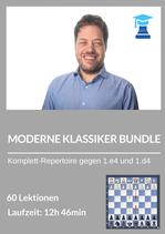 Moderne Klassiker Bundle