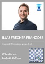 FRECHER FRANZOSE