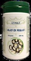 Olio di Aglio - (120 Perle)