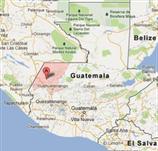 Guatemala, Huehuetenango, Finca La Providencia