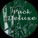 Pack Deluxe (especial novias)