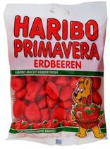 Haribo Primavera-Erdbeeren  (200g)