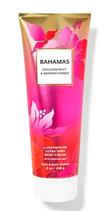 Bodycreme Bahamas Passionsfruit & Flower 226g