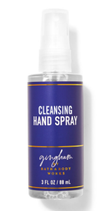 Handdesinfektions Spray Gingham 88ml