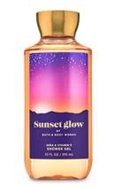 Duschgel Sunset Glow 295ml