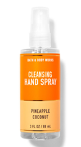 Handdesinfektions Spray Pineapple Coconut 88ml