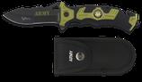 Coltello ALBAINOX ARMY lama 9cm 19895-A