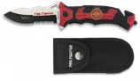 Coltello ALBAINOX FS FIRE FIGHTER la
