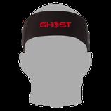 Fascia G-HEAD BAND Ghost colore nero fo001063