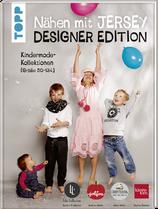 Topp - Nähen mit Jersey - Designer Edition
