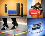 Box-Workout B2.2020 (Kurs 'B')