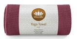Lotuscrafts Yoga Handtuch