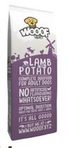 Wooof Lamm&Kartoffel