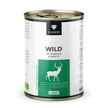 Bio Wild mit Erdbeere&Karotte