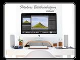 """Fotokurs """"Bildbearbeitung Online mit Adobe® Lightroom"""""""