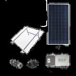 Kit  Interconexión de 550 W   a  1.65 Kw de Potencia, 220 Vca