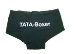 TATA-Boxer (women) Only 2 articles left! (black size M & blue size S)
