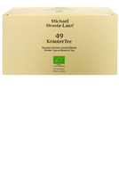 Basentee mit 49 Kräutern (bio-Produkt)  Filterbeutel