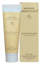 Gesichtsmaske mit Wildrosenöl, pH-Wert 7,4