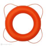 Rettungsring Orange 60 cm / 75 cm Besto