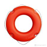 Rettungsring Orange 42 cm 0,5 kg