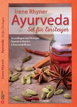 Ayurveda Fachbuch - Set für Einsteiger