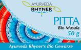 Gewürzmischung PITTA, Ayurveda Bio Masala