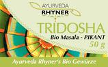 Gewürzmischung TRIDOSHA, Ayurveda Bio Masala