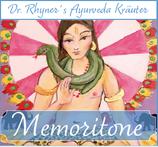 Dr. Rhyner`s MEMORITONE (ehem.PSYCHOTONE)