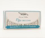PITTA - Ayurveda Bio Chai
