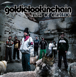 "Goldie Lookin Chain - ""Kings of Caerleon"" LP"