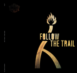 "Mother Tongue - ""Follow the Trail"" (black vinyl)"