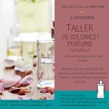 TALLER de Colonies i Perfums