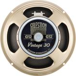 Celestion Vintage 30 12'' 60W   8 ou 16 ohms